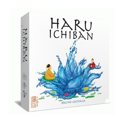 Haru Ichiban (2252)
