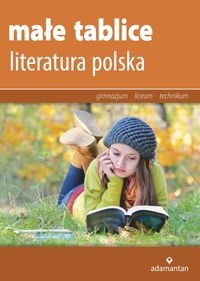 Małe tablice Literatura polska