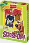 Karty Piotruś Scooby-Doo (08425)