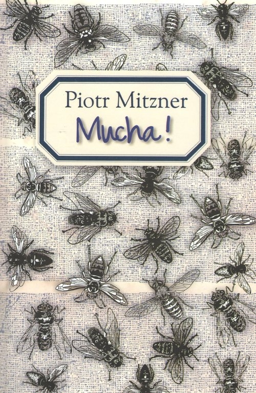 Mucha Mitzner Piotr