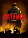 Katanga 2 Dyplomacja