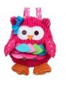 Plecak Sowa pink (DD 89503)