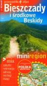 Mini Region Bieszczady i środkowe Beskidy