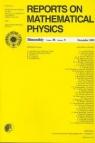 Reports on Mathematical Physics 56/3