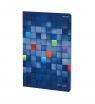 Blok notatnikowy Top 2000 Office, A5/100k, kratka (400116045)