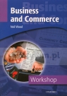 Business and Commerce Workshop