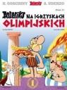 Asteriks. Tom 12. Asteriks na Igrzyskach Olimpijskich