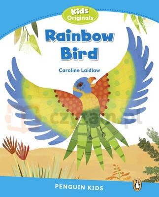 Pen. KIDS Rainbow Bird (1) Caroline Laidlaw