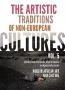 The Artistic Traditions of Non-European Cultures 5 praca zbiorowa