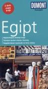 Egipt. Przewodnik DuMont z mapą
