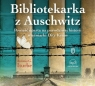 Bibliotekarka z Auschwitz Iturbe Antonio G.