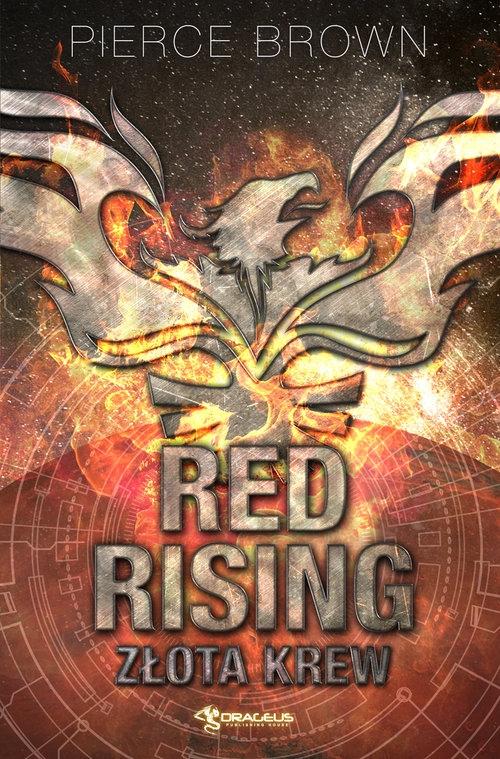 Red Rising: Złota krew Brown Pierce