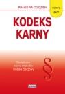 Kodeks karny 2017 Stan prawny na dzień 21 sierpnia 2017 roku (z Koniuszek Ewelina