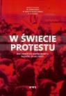 W świecie protestu praca zbiorowa