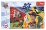 Puzzle 60: Toy Story. Stworzeni do zabawy