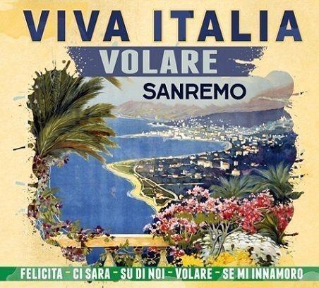 Viva Italia - Volare Sanremo praca zbiorowa