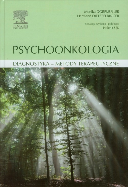 Psychoonkologia Dorfmuller Monika, Dietzfelbinger Hermann
