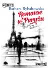 Romanse w Paryżu  (Audiobook)