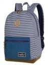 Coolpack - Grasp - Plecak młodzieżowy - Canvas Stripes (84253CP)