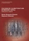 Chłodnicze i klimatyzacyjne wymienniki ciepła Obliczenia cieplne Niezgoda-Żelasko Beata, Zalewski Wojciech