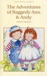 Adventures of Raggedy Ann & Andy Gruelle Johnny