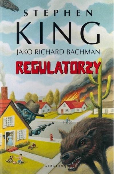 Regulatorzy Stephen King