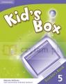 Kid's Box 5 TB Caroline Nixon