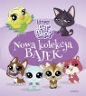 Littlest Pet Shop Nowa kolekcja bajek Stojicic Magdalena
