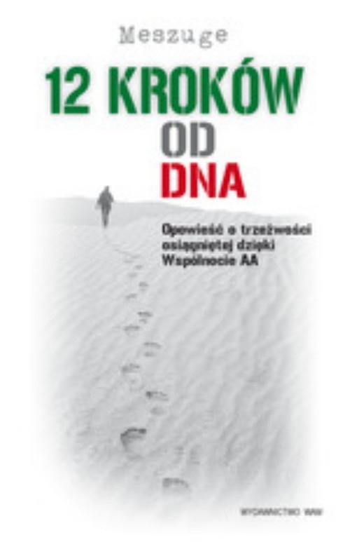 12 kroków od dna Meszuge