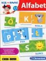 Alfabet Uczę się bawiąc (60925)
