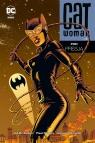 Catwoman Tom 3: Pod presją