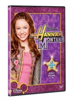 Hannah Montana (sezon 1, odc. 7-13)