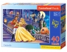 Puzzle maxi: Cinderella 40 (B-040254)