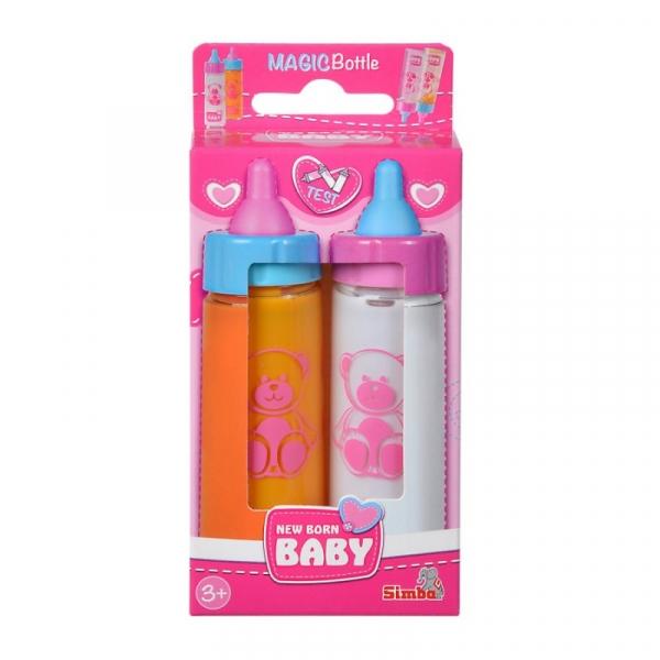 New Born Baby Magiczne butelki (105560011)