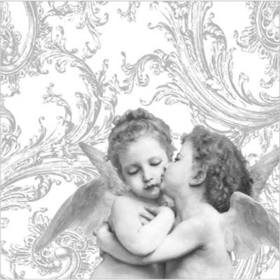 Serwetki lunch SDL001708 aniołki