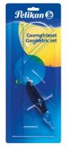 Komplet geometryczny 5 elementów (700252)