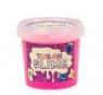 Super Slime: brokat neon różowy 0,5 kg