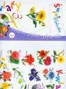 Kwiaty 2 Świat malucha z płytą CD