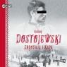 Zbrodnia i kara audiobook 2 CD Fiodor Dostojewski