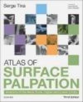 Atlas of Surface Palpation Serge Tixa