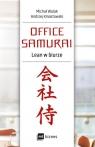 Office Samurai Lean w biurze Wolak Michał, Kinastowski Andrzej