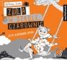 Zula w szkole czarownic  (Audiobook)