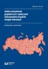 Analiza uwarunkowań gospodarczych i społecznych funkcjonowania rosyjskich Duraj Natasza
