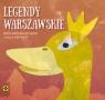 Legendy warszawskie