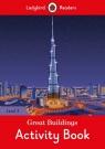 Great Buildings Activity Book