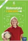 Matematyka z kluczem. Klasa 6. Podręcznik do matematyki dla szkoły podstawowej, część 1 - Szkoła podstawowa 4-8. Reforma 2017