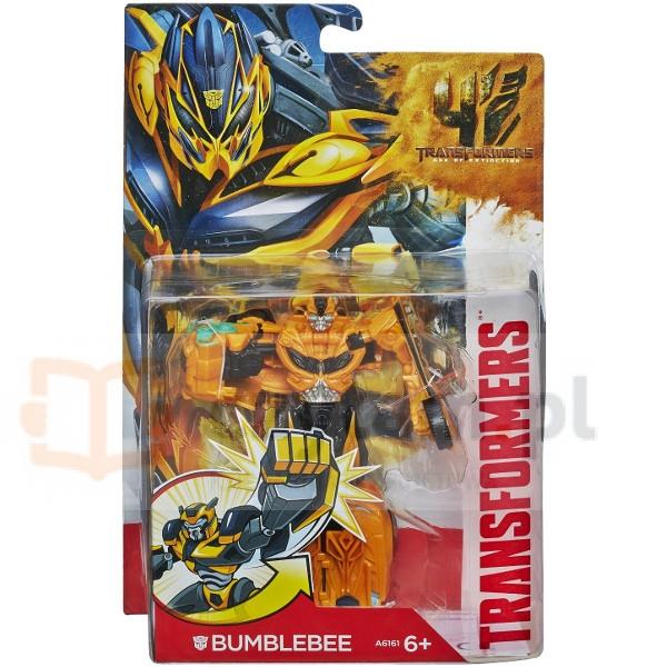 HASBRO TRA Power Battler Bumblebee (A9857E24)