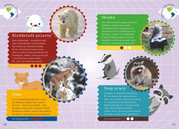 Co warto wiedzieć o zwierzętach Wiesław Błach