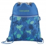 Coocazoo, worek na buty RocketPocket II FIX, kolor: Tropical Blue (183991)