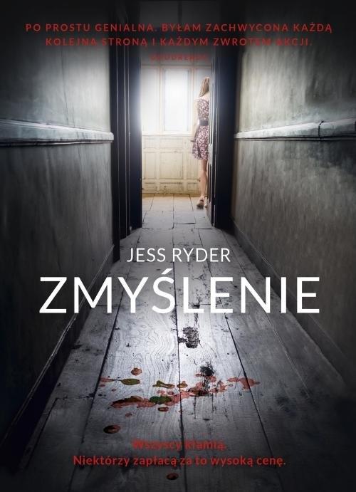 Zmyślenie Ryder Jess